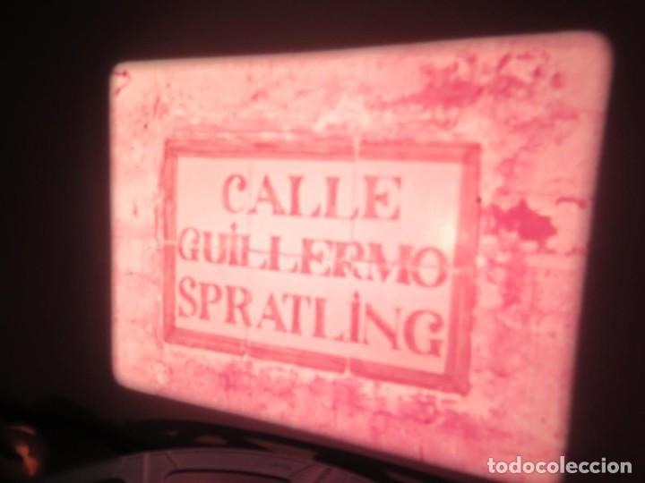 Cine: PLATEROS Y TEJEDORES DE TAXCO - DOCUMENTAL 16 MM - RETRO VINTAGE FILM - Foto 16 - 193341872