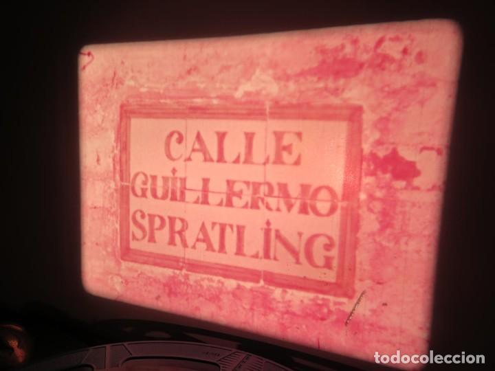Cine: PLATEROS Y TEJEDORES DE TAXCO - DOCUMENTAL 16 MM - RETRO VINTAGE FILM - Foto 17 - 193341872