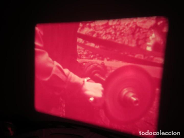 Cine: PLATEROS Y TEJEDORES DE TAXCO - DOCUMENTAL 16 MM - RETRO VINTAGE FILM - Foto 25 - 193341872