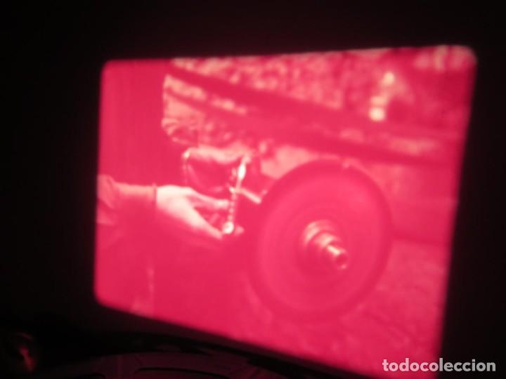 Cine: PLATEROS Y TEJEDORES DE TAXCO - DOCUMENTAL 16 MM - RETRO VINTAGE FILM - Foto 26 - 193341872