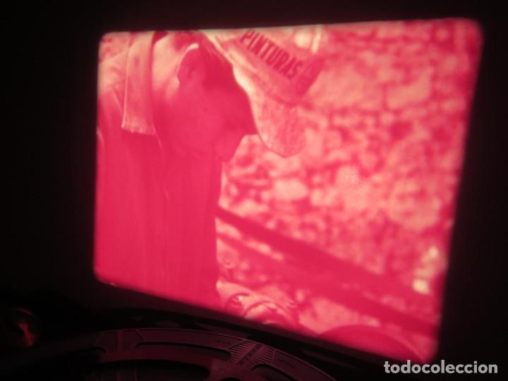 Cine: PLATEROS Y TEJEDORES DE TAXCO - DOCUMENTAL 16 MM - RETRO VINTAGE FILM - Foto 27 - 193341872