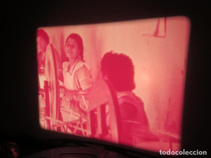 Cine: PLATEROS Y TEJEDORES DE TAXCO - DOCUMENTAL 16 MM - RETRO VINTAGE FILM - Foto 30 - 193341872