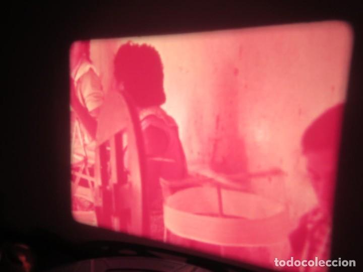 Cine: PLATEROS Y TEJEDORES DE TAXCO - DOCUMENTAL 16 MM - RETRO VINTAGE FILM - Foto 31 - 193341872