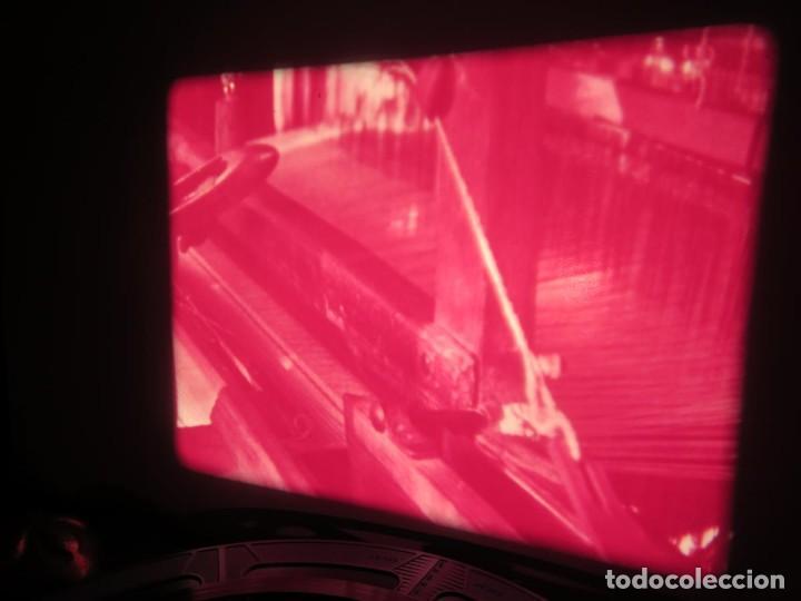 Cine: PLATEROS Y TEJEDORES DE TAXCO - DOCUMENTAL 16 MM - RETRO VINTAGE FILM - Foto 32 - 193341872