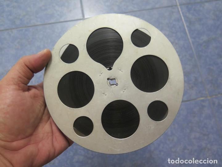 Cine: PLATEROS Y TEJEDORES DE TAXCO - DOCUMENTAL 16 MM - RETRO VINTAGE FILM - Foto 43 - 193341872