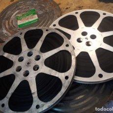 Cine: FILM, CELULOIDE, LA ESCAPADA. 16MM.. Lote 198523995