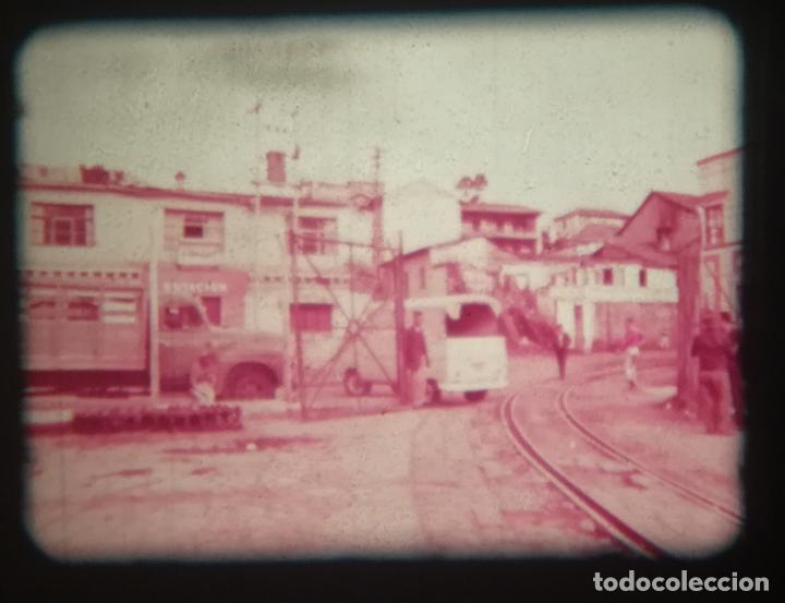 Cine: 16mm ++ Documental ecuador ++ Bobina 300 metros sonido en alemán - Foto 2 - 201248602