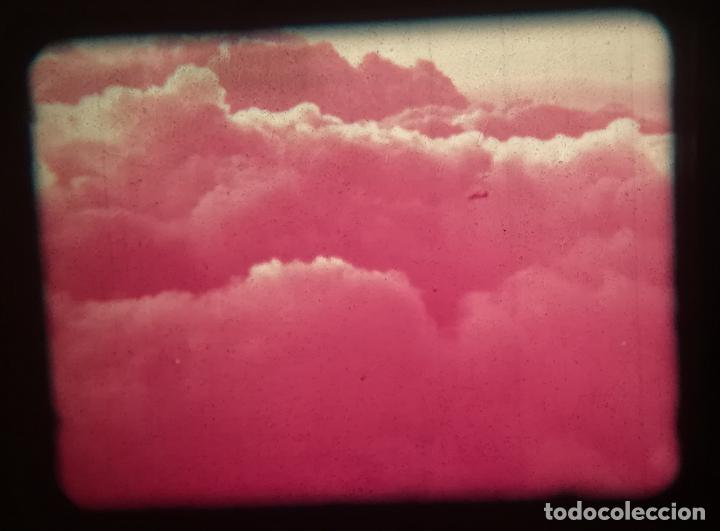 Cine: 16mm ++ Documental ecuador ++ Bobina 300 metros sonido en alemán - Foto 4 - 201248602