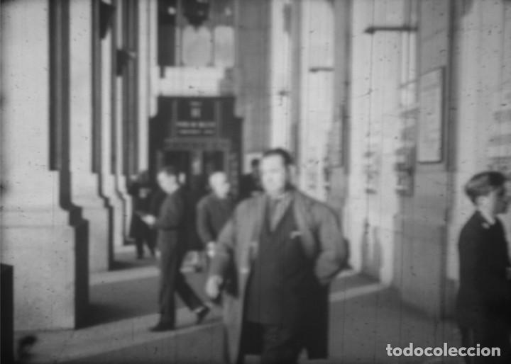 Cine: REUNION A LAS CINCO - Película de cine de 16 mm titulada Reunión a las cinco - Foto 7 - 185726053