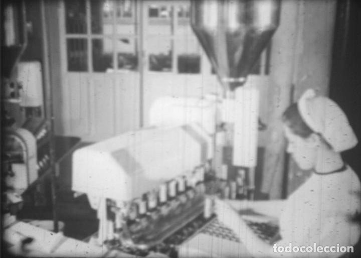 Cine: REUNION A LAS CINCO - Película de cine de 16 mm titulada Reunión a las cinco - Foto 9 - 185726053