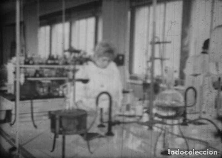 Cine: REUNION A LAS CINCO - Película de cine de 16 mm titulada Reunión a las cinco - Foto 12 - 185726053