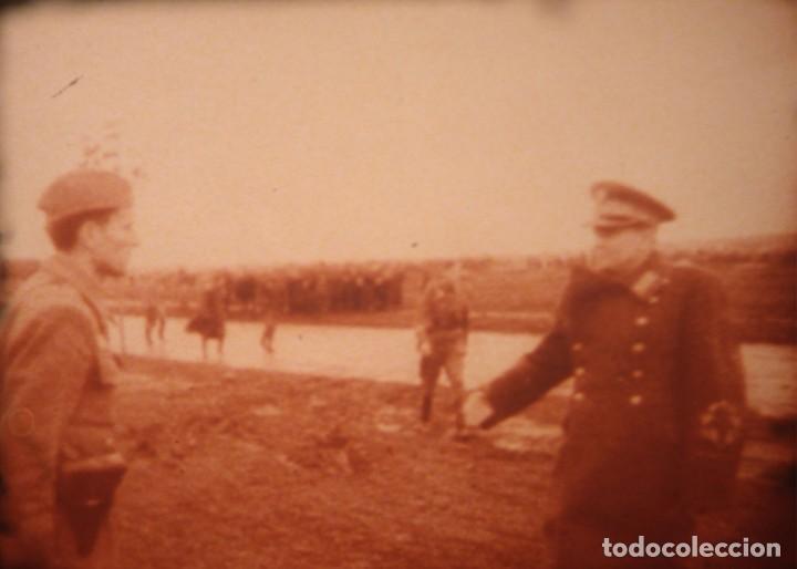 Cine: POD TITOVOM ZASTAVOM SLOBODE (BAJO LA BANDERA DE LIBERTAD DE TITO). - Foto 6 - 203585986