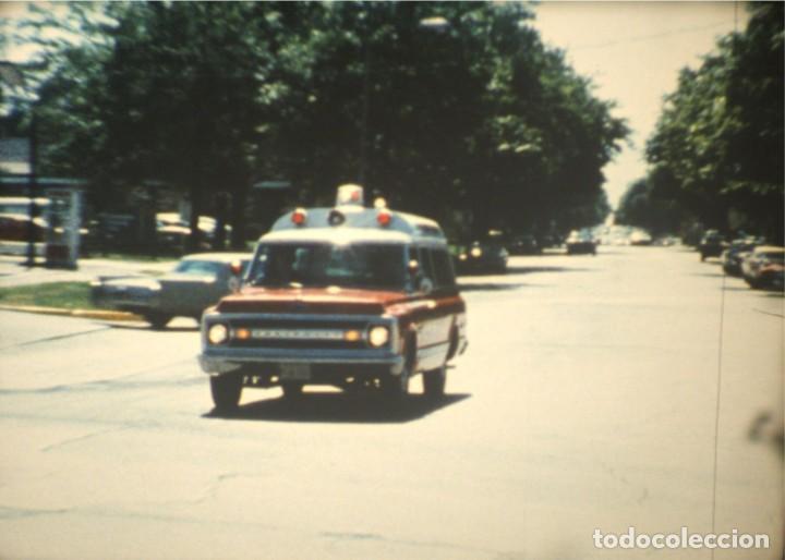 Cine: EL ORDEN Y LA LIMPIEZA. - Película educativa de prevención de accidentes. - Foto 6 - 185735905