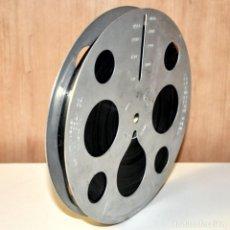 Cine: FLORIDA 1959 - PELÍCULA AMATEUR DE CINE DE 16 MM.. Lote 203759950