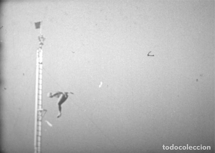 Cine: SWIMMING AND DIVING ALES (complete edition) - Película de cine de 16 mm - Foto 10 - 185737416