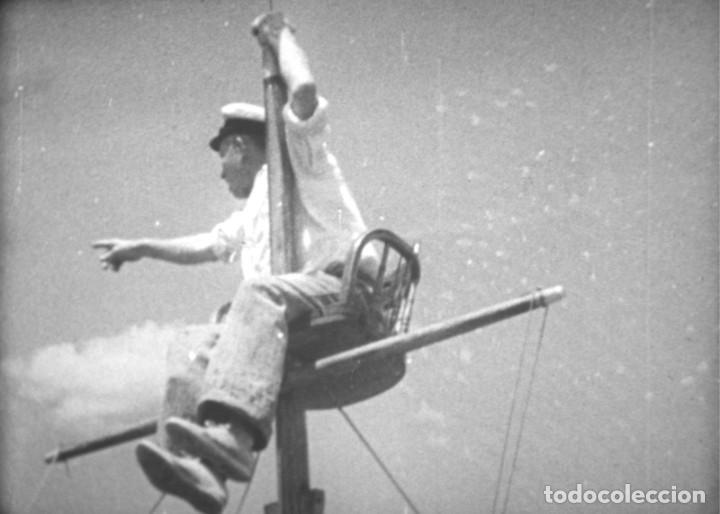 Cine: FISHING TRILLS (complete edition)- Película de cine de 16 mm. - Foto 8 - 203765946