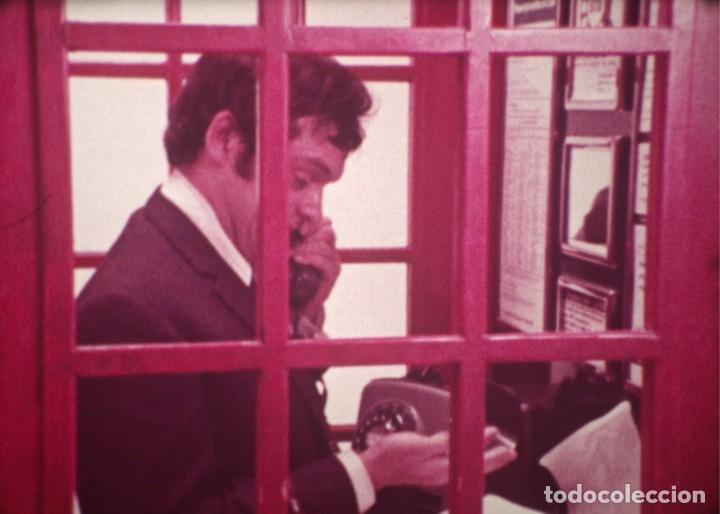 Cine: COMO UTILIZAR EL TELEFONO - Película de cine de 16 mm. - Foto 6 - 203766462