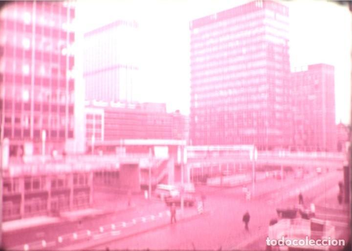 Cine: COMO UTILIZAR EL TELEFONO - Película de cine de 16 mm. - Foto 11 - 203766462