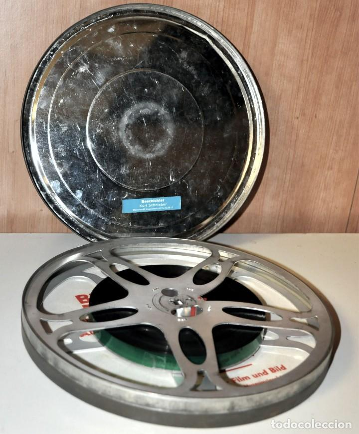 EIN ALPENFLUB DER LECH - PELÍCULA DE CINE DE 16 MM. (Cine - Películas - 16 mm)