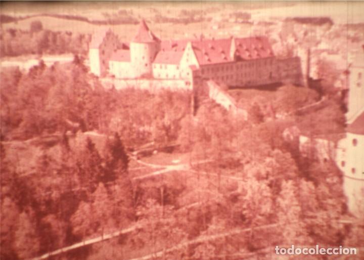 Cine: EIN ALPENFLUB DER LECH - Película de cine de 16 mm. - Foto 3 - 203771431