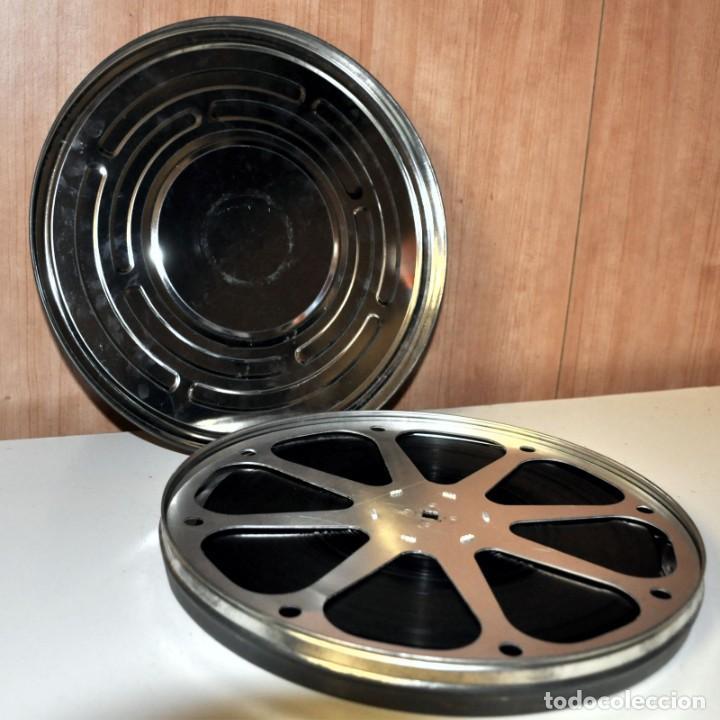 RESOLVIENDO PROBLEMAS (UN CASO DE ESTUDIO) - PELÍCULA DE CINE DE 16 MM. (Cine - Películas - 16 mm)