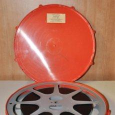 Cinéma: LEHRFILM RELIGION BEHINDERT - PELÍCULA DE CINE DE 16 MM.. Lote 203777805