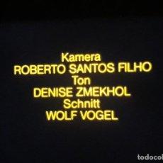 Cine: DOCUMENTAL *** MUJERES EN LAS AFUERAS DE SAO PAULO ***. Lote 205287760