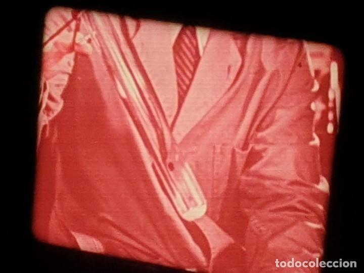 Cine: LA MATERIA,LA POLINIZACIÓN DE LAS FLORES (DOCUMENTALES)16 MM- 1 x 300 MTS. RETRO-VINTAGE FILM - Foto 17 - 207295568