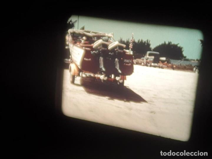 Cine: SPOT-PUBLICITARIO-EVINRUDE - ADVERTISING-16 MM SOUND - RETRO VINTAGE FILM - Foto 21 - 207295821