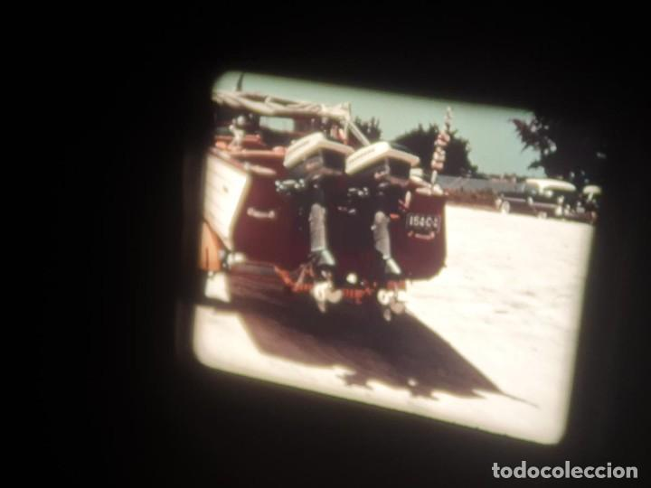 Cine: SPOT-PUBLICITARIO-EVINRUDE - ADVERTISING-16 MM SOUND - RETRO VINTAGE FILM - Foto 22 - 207295821