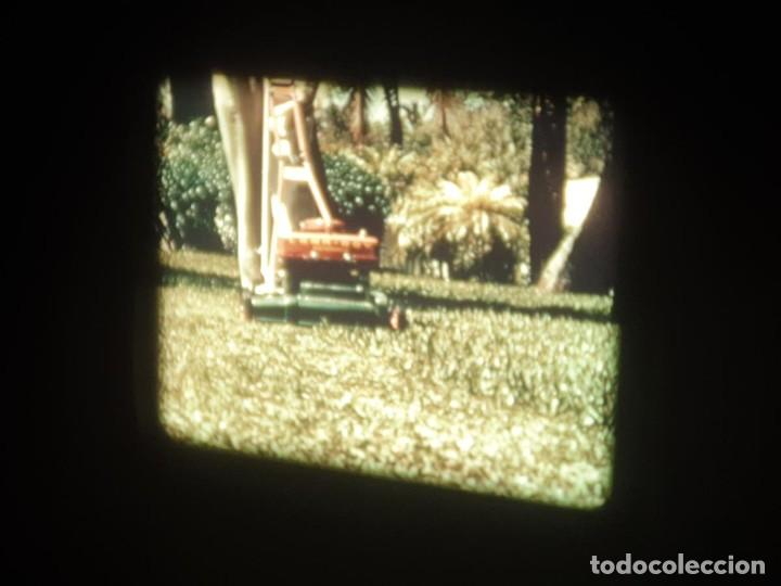 Cine: SPOT-PUBLICITARIO-EVINRUDE - ADVERTISING-16 MM SOUND - RETRO VINTAGE FILM - Foto 47 - 207295821