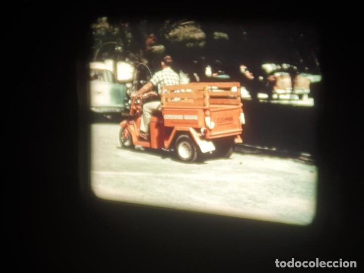 Cine: SPOT-PUBLICITARIO-EVINRUDE - ADVERTISING-16 MM SOUND - RETRO VINTAGE FILM - Foto 57 - 207295821