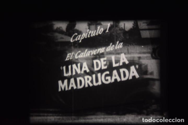 Cine: PELICULA 16MM - CHARLES CHAPLIN - CHARLOT A LA UNA DE LA MADRUGADA - Foto 2 - 220123360