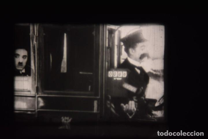 Cine: PELICULA 16MM - CHARLES CHAPLIN - CHARLOT A LA UNA DE LA MADRUGADA - Foto 6 - 220123360
