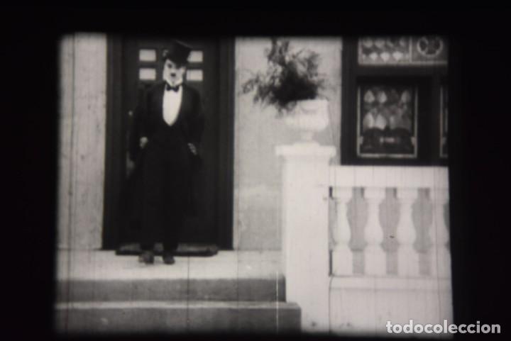 Cine: PELICULA 16MM - CHARLES CHAPLIN - CHARLOT A LA UNA DE LA MADRUGADA - Foto 13 - 220123360