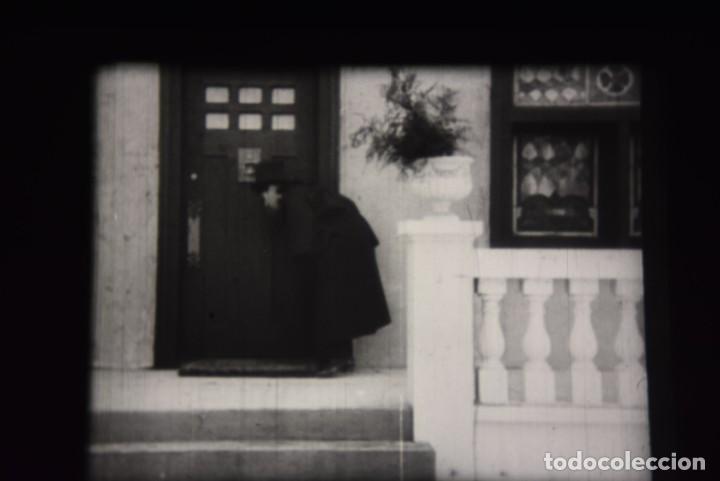 Cine: PELICULA 16MM - CHARLES CHAPLIN - CHARLOT A LA UNA DE LA MADRUGADA - Foto 14 - 220123360
