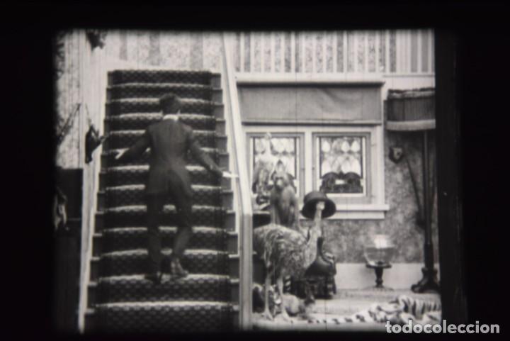Cine: PELICULA 16MM - CHARLES CHAPLIN - CHARLOT A LA UNA DE LA MADRUGADA - Foto 23 - 220123360
