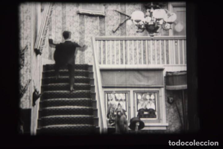 Cine: PELICULA 16MM - CHARLES CHAPLIN - CHARLOT A LA UNA DE LA MADRUGADA - Foto 25 - 220123360