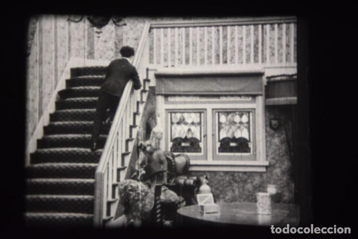Cine: PELICULA 16MM - CHARLES CHAPLIN - CHARLOT A LA UNA DE LA MADRUGADA - Foto 26 - 220123360