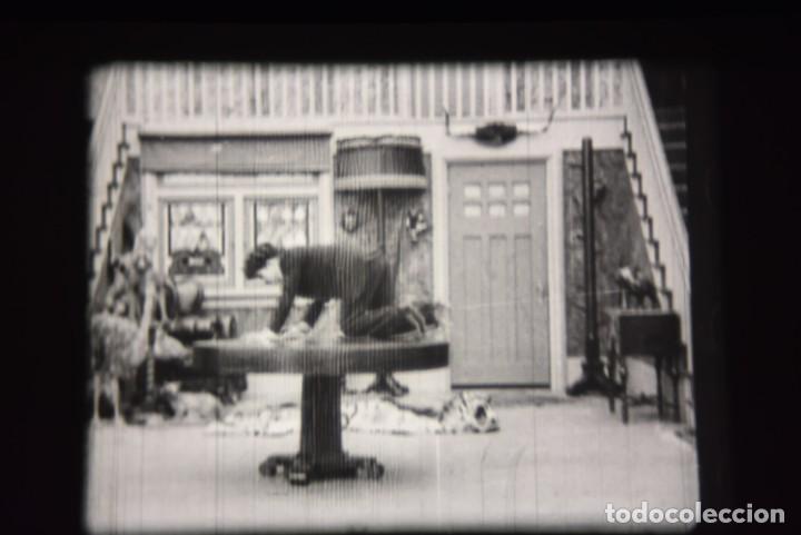Cine: PELICULA 16MM - CHARLES CHAPLIN - CHARLOT A LA UNA DE LA MADRUGADA - Foto 30 - 220123360