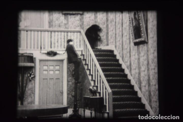Cine: PELICULA 16MM - CHARLES CHAPLIN - CHARLOT A LA UNA DE LA MADRUGADA - Foto 31 - 220123360