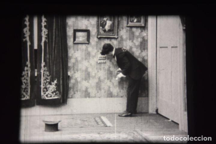 Cine: PELICULA 16MM - CHARLES CHAPLIN - CHARLOT A LA UNA DE LA MADRUGADA - Foto 33 - 220123360