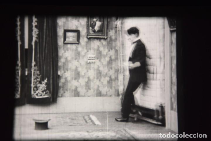 Cine: PELICULA 16MM - CHARLES CHAPLIN - CHARLOT A LA UNA DE LA MADRUGADA - Foto 34 - 220123360