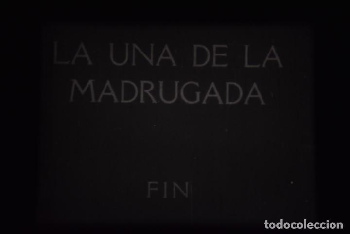 Cine: PELICULA 16MM - CHARLES CHAPLIN - CHARLOT A LA UNA DE LA MADRUGADA - Foto 42 - 220123360