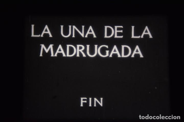Cine: PELICULA 16MM - CHARLES CHAPLIN - CHARLOT A LA UNA DE LA MADRUGADA - Foto 44 - 220123360
