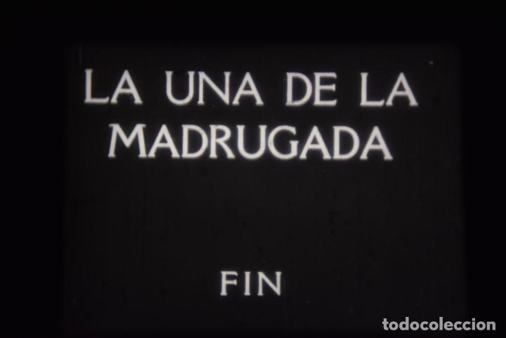 Cine: PELICULA 16MM - CHARLES CHAPLIN - CHARLOT A LA UNA DE LA MADRUGADA - Foto 45 - 220123360
