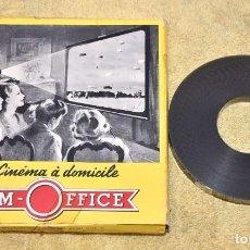 Cine: REPORTAJE FRANCES DE FONTAINEBLEAU - LUCIEN RIGAUX - FILM OFFICE. Lote 220897198