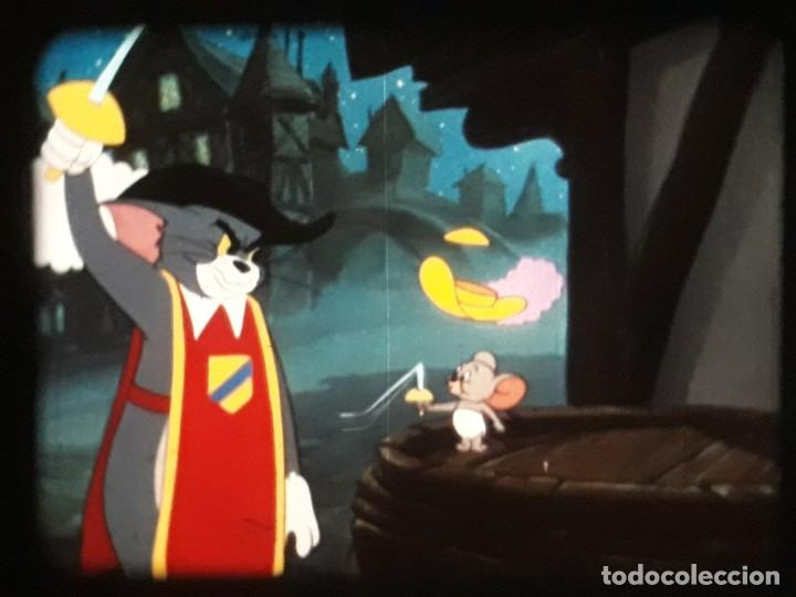 Cine: Tom and Jerry *** Touché, Pussy Cat! *** (1954 / IB. Technicolor) - Foto 2 - 243592420