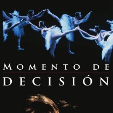 Cine: PASO DECISIVO (COPIA A / 1977 / 11 NOMINACIONES). Lote 223300571