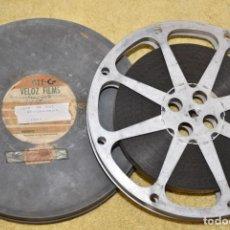 Cine: COMEDIA EN BLANCO Y NEGRO - LUNA DE MIEL ACCIDENTADA - V.O.S. - GROOM AND BORED (1942). Lote 225067310